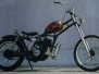 YAMAHA Sellow